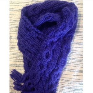 BDG Urban Outfitters Scarf